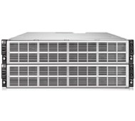 HP Lefthand P4000 iSCSI SAN Solution