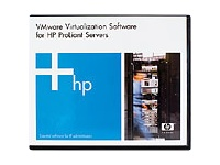VMware Software from HP